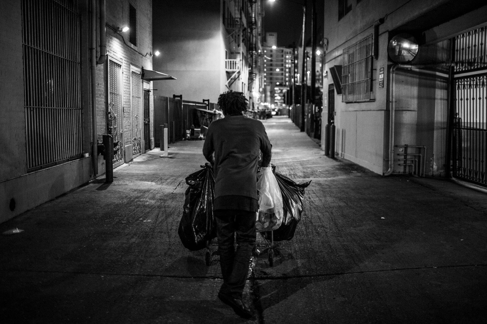 Skid Row - Terrance